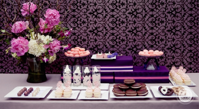 CAP Flyer - Dessert Table