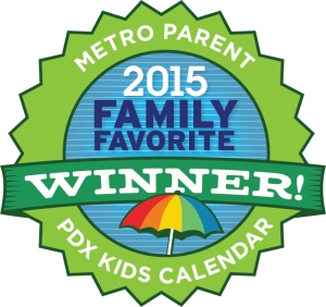 2015 Family Favorite Winnter